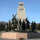 Picture - Memorial Buchenwald in Weimar.