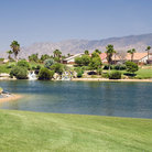 Picture - Golf course at Casablanca Resort, Mesquite, Nevada.