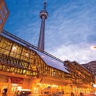 Picture - North Building at the Metro Toronto Convention Centre in Toronto, ON.