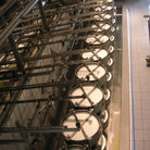 Picture - Cheese factory in the Gruyere region.