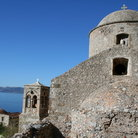 Picture - Church, Monemvasia.