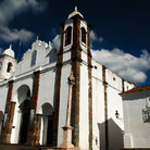 Picture - A church in Monsaraz.