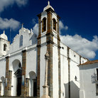 Picture - Beautiful church in the village of Monsaraz.