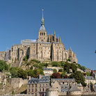 Picture - Mont Saint Michel.