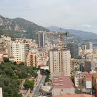 Picture - View over Monte Carlo.