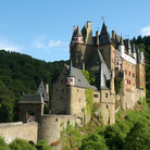 Picture - Castle Burg Eltz.