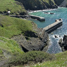 Picture - Looking over Mullion Cove.