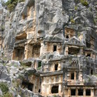 Picture - Remains in Myra.
