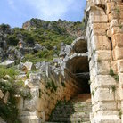 Picture - Theater at Myra.