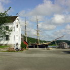Picture - Mystic Seaport.