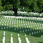 Picture - Nashville National Cemetery in Madison, Tennessee.