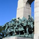 Picture - The National War Memorial in Ottawa.