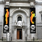 Picture - Exterior of the National Wax Museum, Dublin.