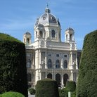 Picture - The Natural History Museum in Vienna.