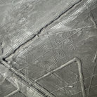 Picture - Aerial view of the Nazca Lines.