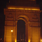 Picture - India Gate in New Delhi.