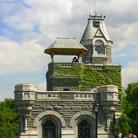 Picture - Belvedere Castle, Central Park, New York.