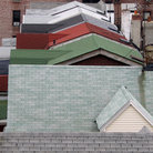 Picture - Brooklyn Roofs.