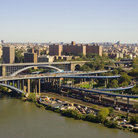 Picture - Bridge over Harlem River.