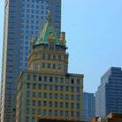 Picture - Helmsley Building on Park Avenue in New York City.