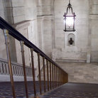 Picture - Stairwell in New York Public Library.