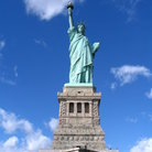 Picture - Statue of Liberty National Monument, New York.
