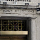 Picture - New York Stock Exchange.