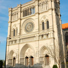 Picture - The Cathedral Basilica of the Assumption in Newport.