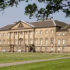 Picture - Exterior of Nostell Priory in Nostell, near Wakefield.