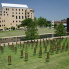 Picture - Oklahoma City Memorial.