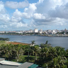 Picture - View of Old Havana.