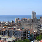 Picture - View over Old Havana.