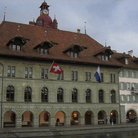 Picture - The Altes Rathaus, the Town Hall built in Italian Renasaince style in Lucerne.