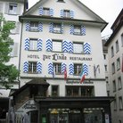 Picture - Hotel in old town Lucerne.