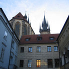 Picture - Old Town, Prague.