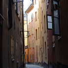 Picture - Gamla Stan, the Old Town of Stockholm.