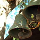 Picture - Bells of Olvera Street in Los Angeles.