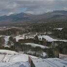 Picture - Ski Jump at Lake Placid.
