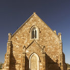 Picture - Old Church in the Outback.