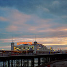 Picture - Brighton Pier in Brighton.