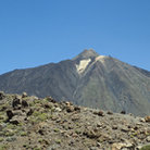 Picture - Teide and the Caldera.