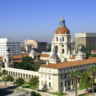 Picture - City Hall in Pasadena.