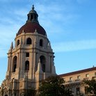 Picture - Pasadena City Hall.