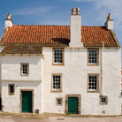 Picture - Typical architecture around Pittenweem.