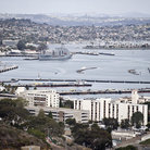 Picture - Over view of Point Loma in San Diego.