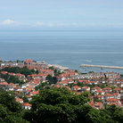 Picture - Colwyn Bay in Wales.
