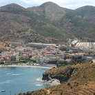 Picture - Overive of Portbou (Port-bou).