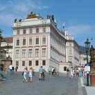 Picture - Prague Castle.