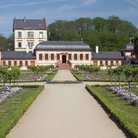 Picture - Prince George's Flower Garten in Darmstadt.