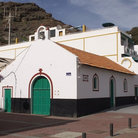 Picture - Church in Puerto Mogan.